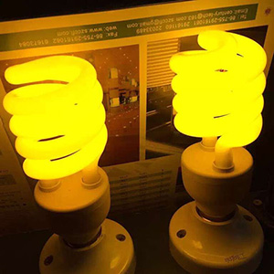 UV365NM mosquito killer lamp